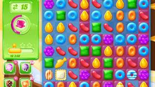 Candy Crush Jelly Saga Level 1115
