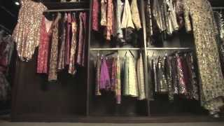 Naeem Khan's Custom Closet Story by Closet Factory Thumbnail