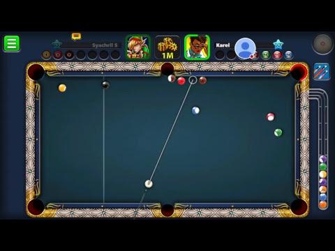 Streaming 8 Ball Pool
