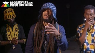 II-Sabah-Nur, Ishence, Izumin Fyah & Adrian Green - Psalms to the Divine [Official Video 2018]
