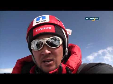 'Kazakh sport stars' #1 (06.12.15)-Kazakh TV-eng