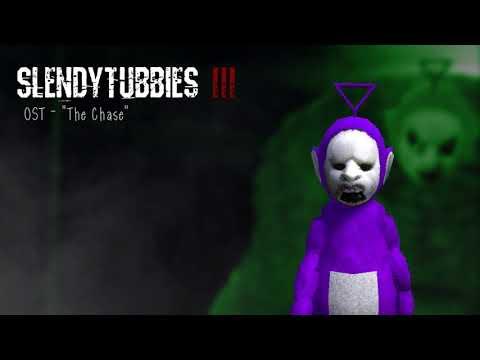 Slendytubbies 3 Soundtrack: The Chase
