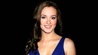 Leighton Meester  Words I Couldn