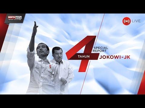 Special Report 4 Tahun Jokowi-JK