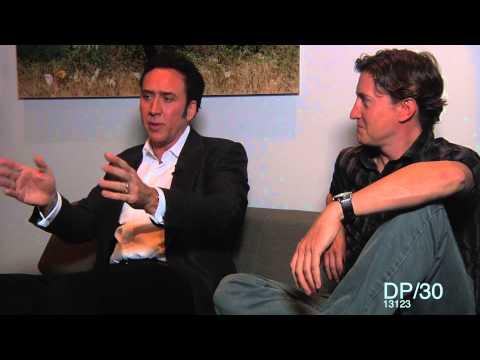DP30 @ TIFF '13: Joe, director David Gordon Green, actor Nicolas Cage