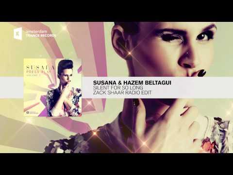 Press Play Vol 2: Susana & Hazem Beltagui - Silent For So Long (Zack Shaar Edit)