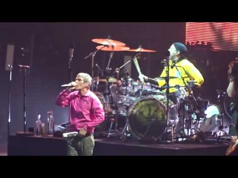 Stone Roses - Sally Cinnamon - Etihad Stadium, Manchester - 2016-06-19