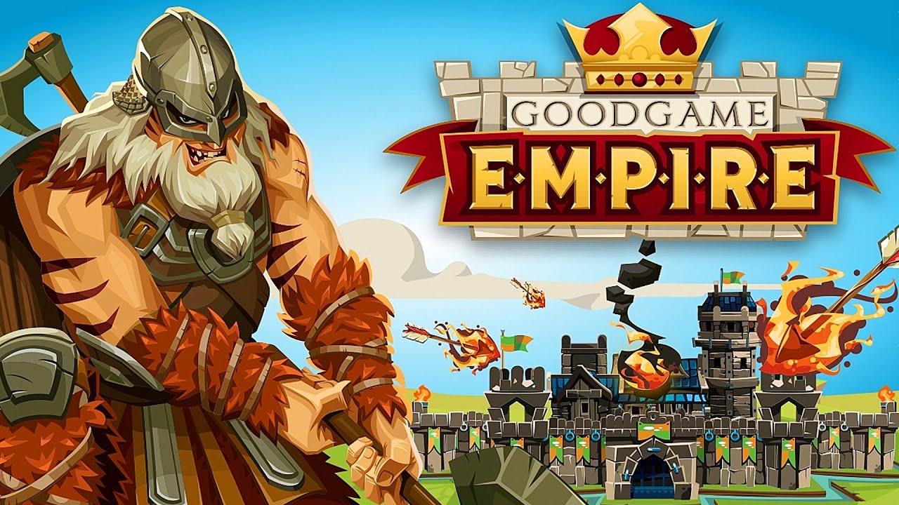 Empire Four Kingdoms astuce et triche