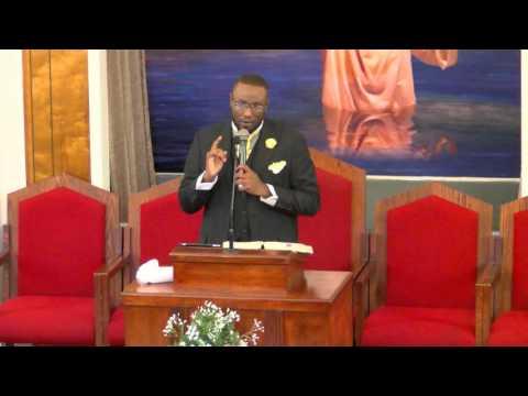 Pastor Daniel Kelly | Have You Lost Yor Mind?