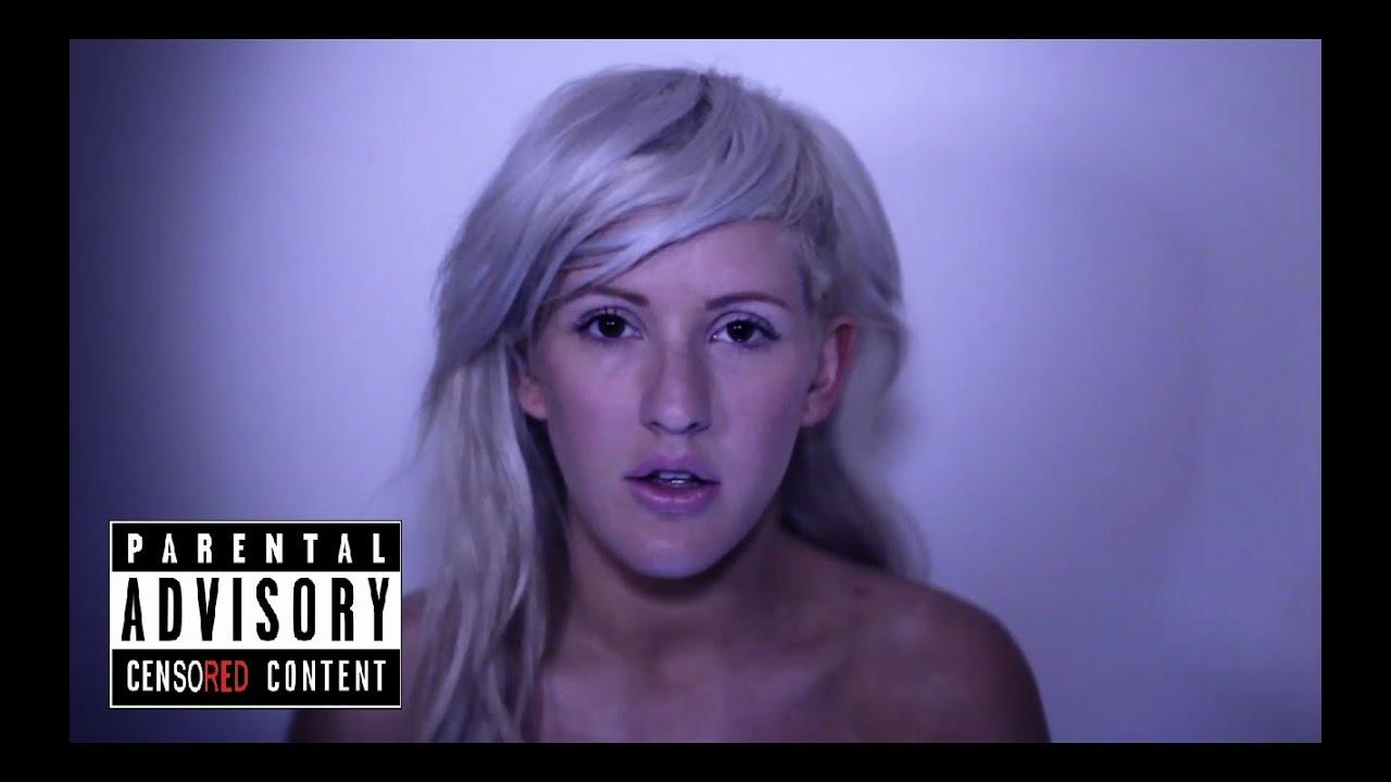 Ellie Goulding – Hanging On. На музыкальном портале Зайцев.нет Вы...