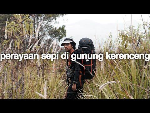 Di Kesunyian (Gunung Kerenceng, Jawa Barat)
