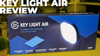 Elgato Key Light Air Review | bit-tech