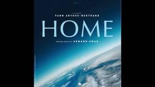 Armand Amar - 02 Home, Pt  II
