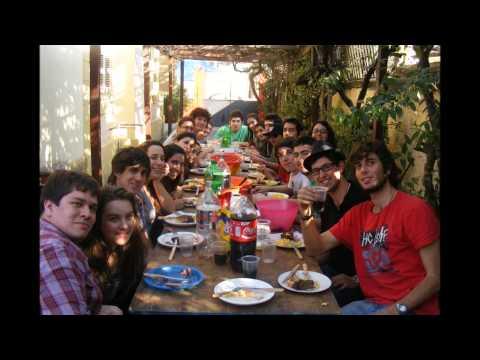Hashomer Hatzair Chile 2012