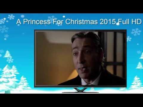 Hallmark A Princess For Christmas 2011 New HD