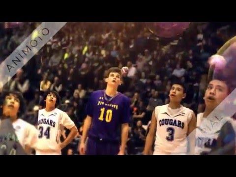 Pine Bluffs High School State Champions 2016