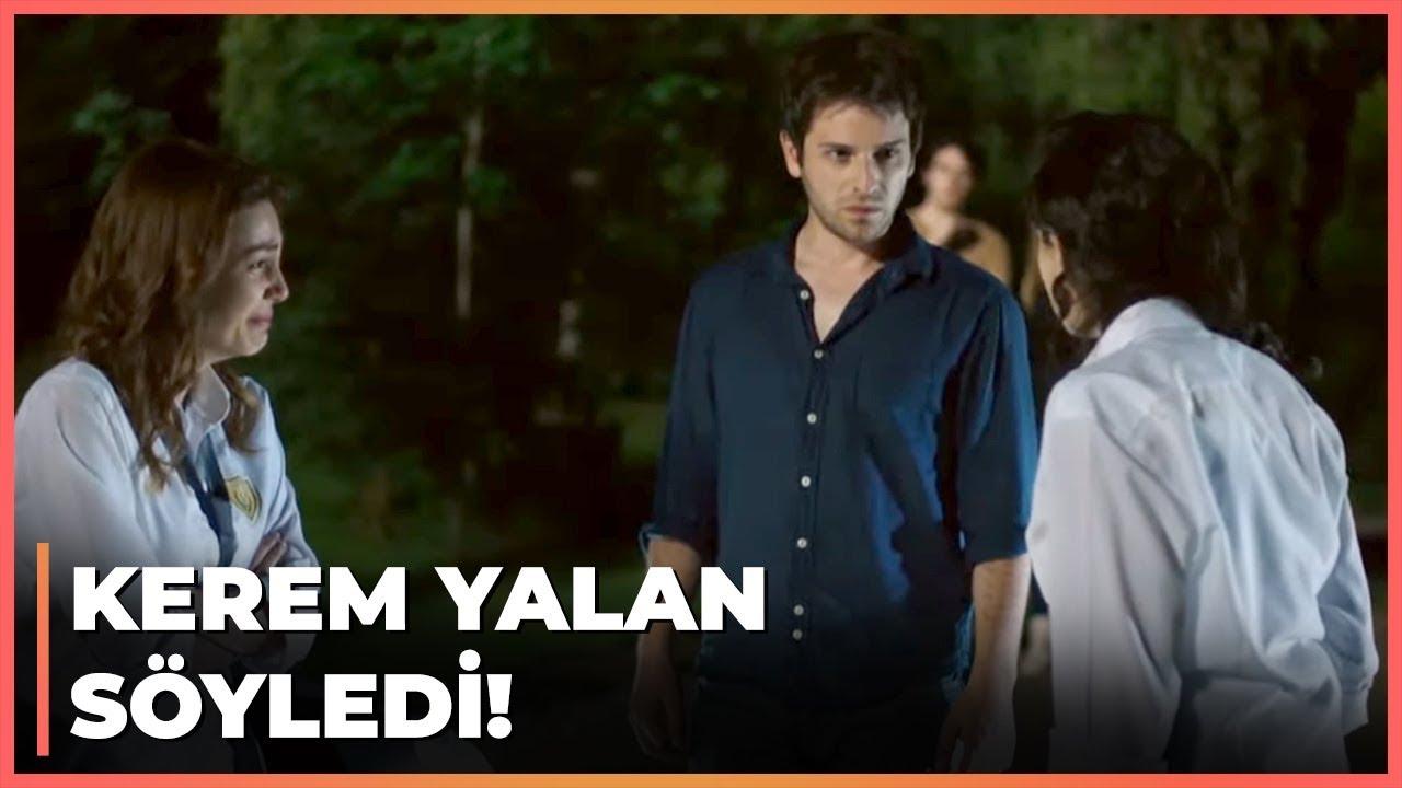 Zeynep, Melis'in Hayatını Kurtardı! - Güneşi Beklerken 49. Bölüm