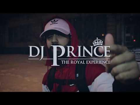Montreal - Le Cinq Night Club ft. DJ Prince