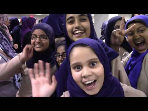 Islamic School Cool: IFS in Chicago