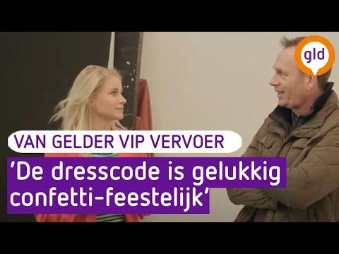 Van Gelder VIP Vervoer 24 maart 2018 - Janouk Kelderman