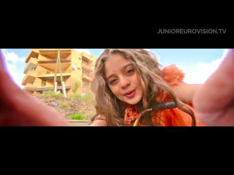 Betty   People Of The Sun Armenia 2014 Junior Eurovision Song Contest