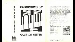 Gust De Meyer - Casiowork 1.1.1