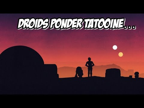 Can a Droid Predict if Tatooine is a Stable Planet or Not?