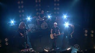 Badflower - Ghost (Live on James Corden, September 20th, 2018)