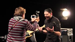 Lords of Black – Making Of: Everything You're Not (Official / New / Studio Album / 2016)