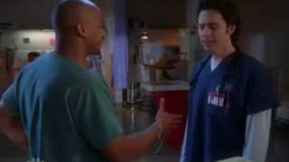 Scrubs - Guy Love - Lyrics