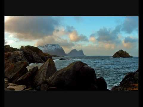 Nord Norge Troms and Senja Re-edited.wmv