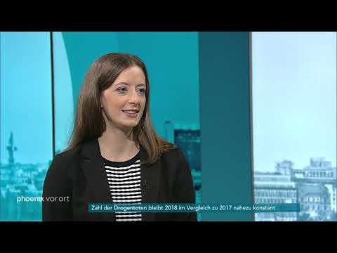 Studiogespräch Mit Sarah Maier Zur Nationalen Wasserstoffstrategie Am 05.11.19