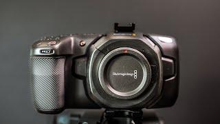 Blackmagic Pocket Cinema Camera 4K Review | Is It Any Good?