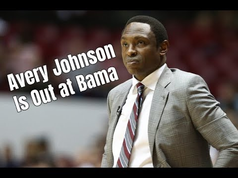 Avery Johnson is out as Alabama basketball coach, what now?