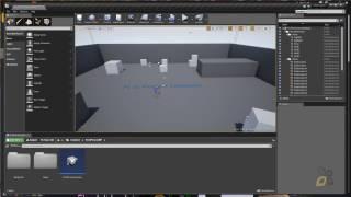 VideoCorso Unreal Engine - Lezione 12 - Level Design, Costruzione e Sviluppo Livello