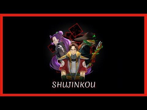 Shujinkou - Trailer 2