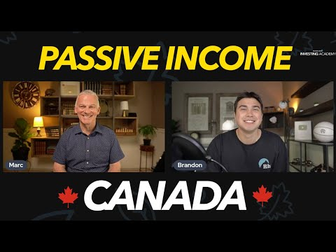How To Build A High-Yield Dividend Portfolio In Canada | 6 Dividend Stocks To Buy (2021)