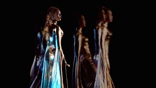 """6 INCH"" Live at TIDAL X: 10/15 (Teaser)"