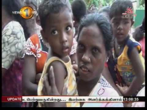 News 1st Lunch time Shakthi TV 1PM 23rd May 2016