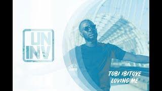 Tobi Ibitoye - Loving Me Alin Dimitriu Remix (Official video)