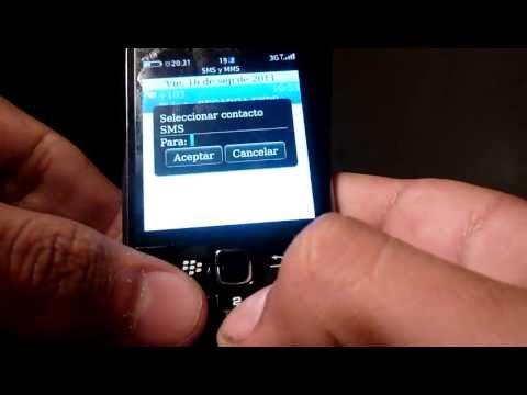 Review de BlackBerry Pearl 3G 9100