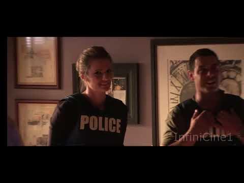 Stana Katic Kate Beckett POLICE