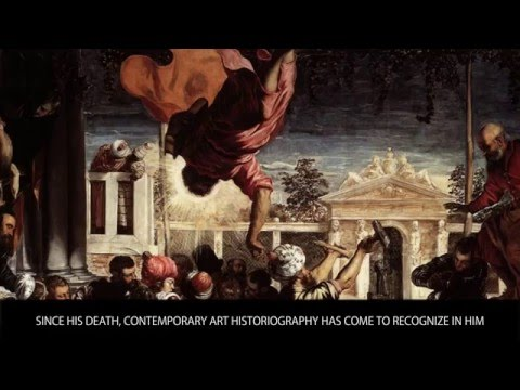 Tintoretto - Famous Painters Bios - Wiki Videos by Kinedio