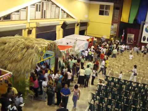 Vi Feria Gastronomica Y Cultural Colegio Inmaculado D