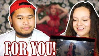 Liam Payne, Rita Ora - For You (Fifty Shades Freed) | REACTION 2018