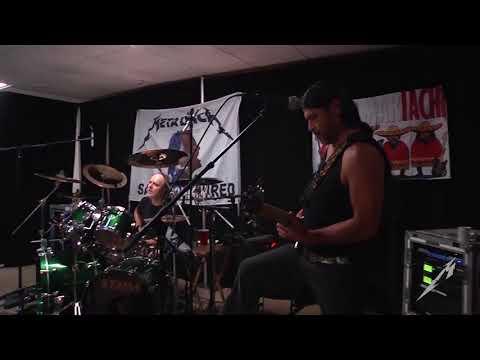 Metallica: Tuning Room (Paris, France Night #2 - 2017)
