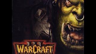 Let's Play Warcraft 3 Geŗman Part 1