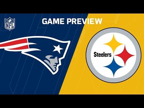 Patriots vs. Steelers (Week 7 Preview) | Dave Dameshek Football Program | NFL