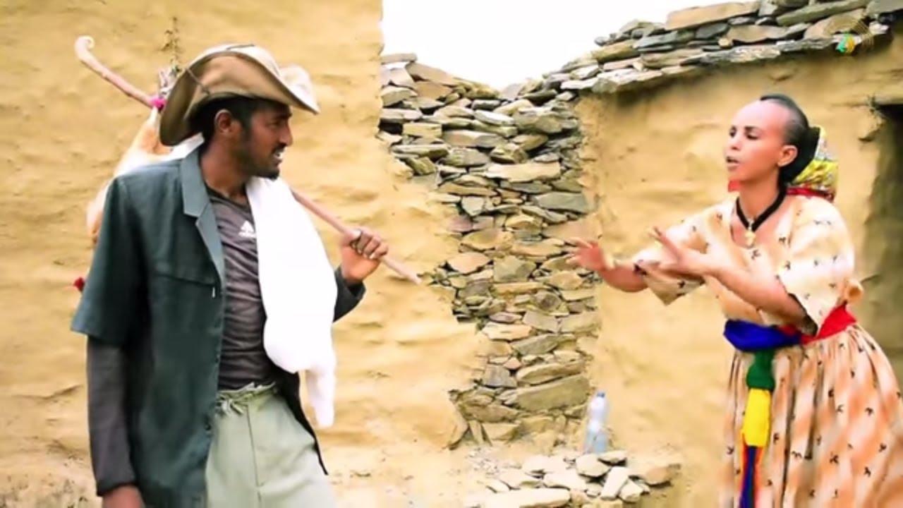ቕልስ ምስ ኮረና - ትግርኛ ድራማ   Qlis Mis Corona - New Tigrigna Comedy Drama 2020