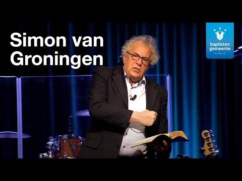 11-04 - Simon van Groningen   Het Israël van God